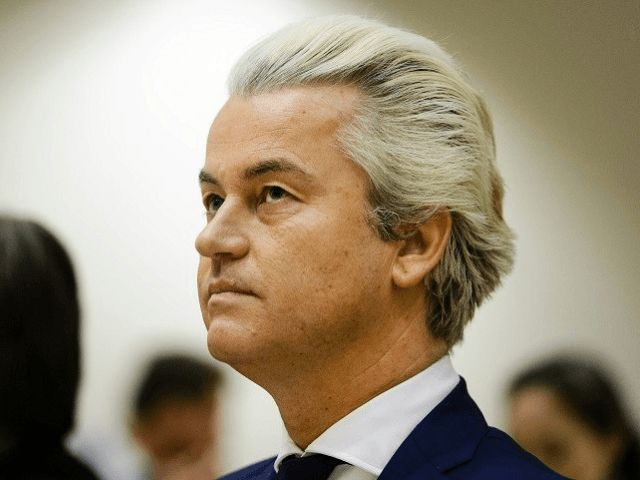 Anti-Mass Migration Firebrand Wilders Suspends Election Campaigning After Security Detail Officer Arrested h ttp://bit.ly/2lOY1l4 via @BreitbartNews