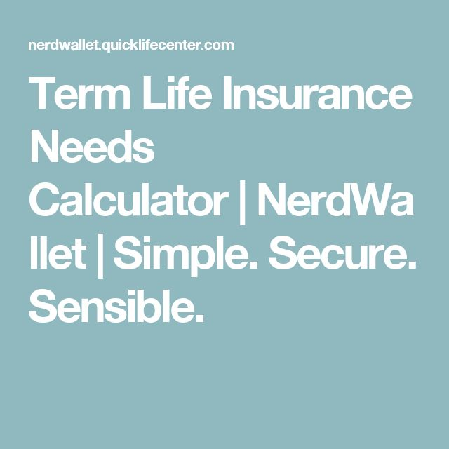 Life Insurance Quote Calculator Fascinating Best 25 Term Life Insurance Calculator Ideas On Pinterest