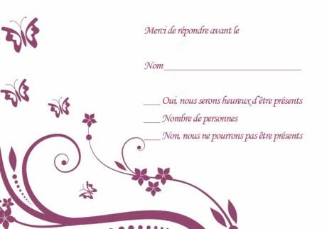 19 best carte d invitation pas cher mariage images on pinterest invitation wedding planning. Black Bedroom Furniture Sets. Home Design Ideas