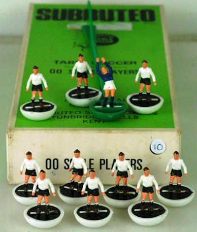 Subbuteo - Swansea City FC