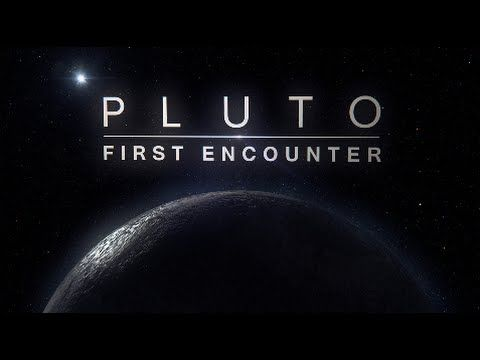 NASA New Horizon Mission To Pluto HD Documentary 2016 - Pluto Mission