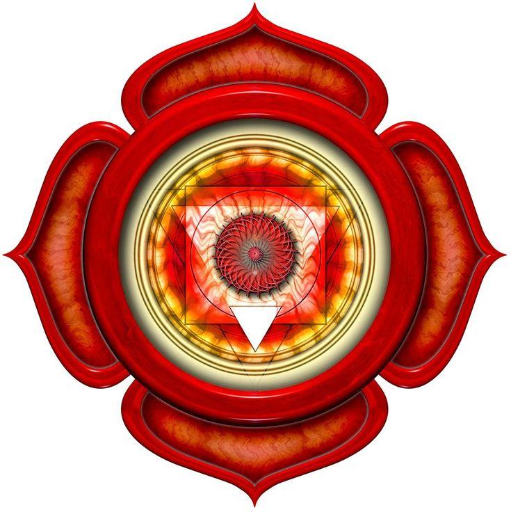 Публикация: Целительная мудра выживания (для чакры Муладхары) | Сообщество «Состояние души»