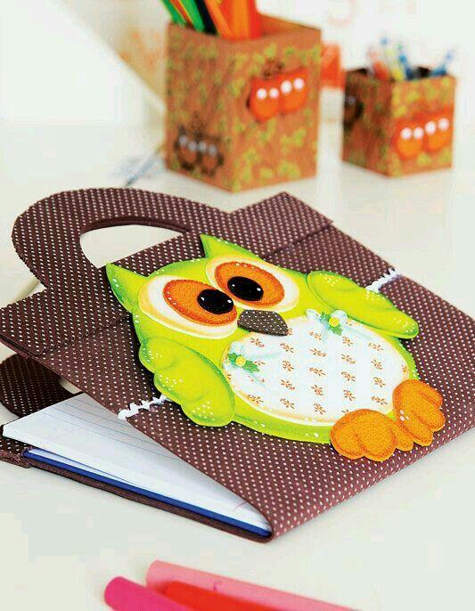 Cuadernos carpeta