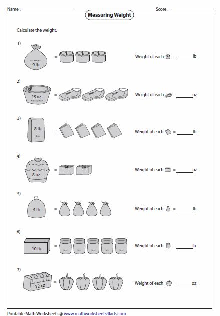 10 best measurement worksheets images on pinterest measurement worksheets math activities and. Black Bedroom Furniture Sets. Home Design Ideas