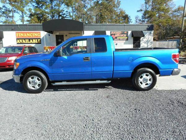 2011 Ford F150 FX2 PMTS START @ $250/MONTH & UP ( Right Choice Automotive Biz) $13900