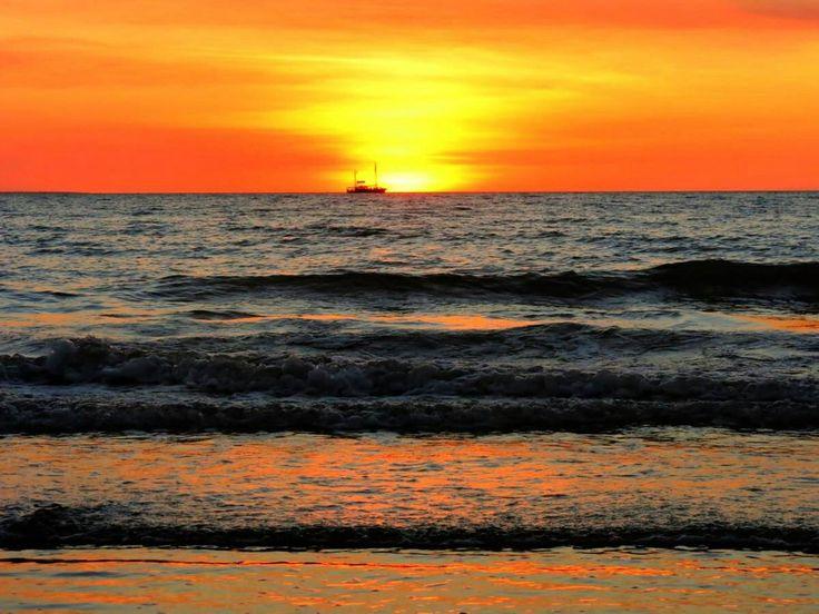 Mindil Beach, Darwin, Northern Territory Australia