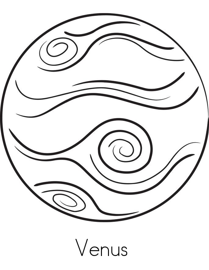 Our Solar System Book Twisty Noodle Planet Coloring Pages Planet Colors Solar System Coloring Pages