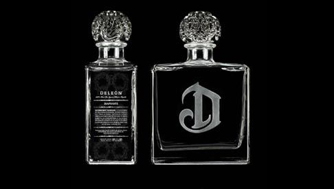 Need to get myself a bottle of this DeLeon Tequila!!!