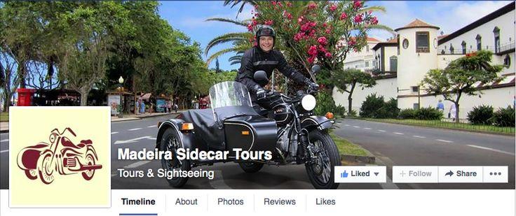 Follow us on Facebook: https://www.facebook.com/madeirasidecartours