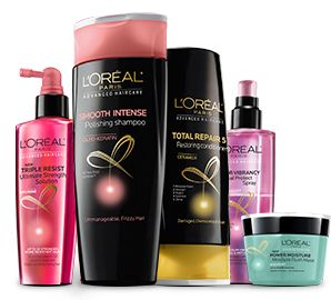 Hot! New $5/2 L'Oreal Advanced Hair Care - Only $0.32 at Target! - http://www.livingrichwithcoupons.com/2014/01/hot-new-52-loreal-advanced-hair-care-0-49-target.html