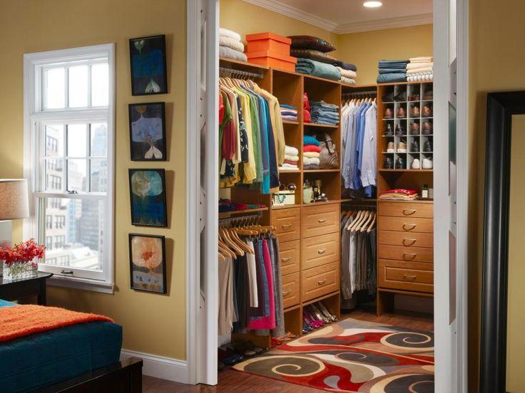 Top 3 Closet Door Designs