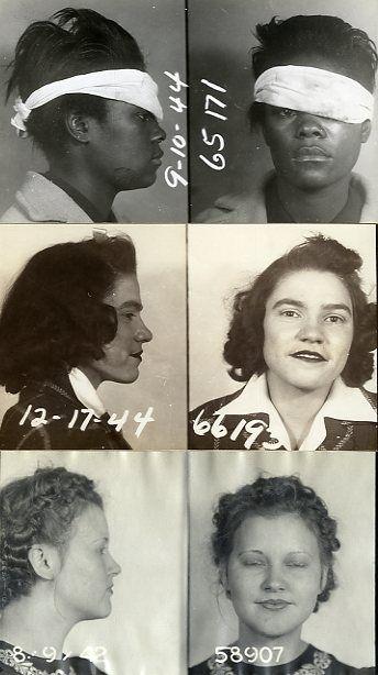 Best CRIMINALS Images On Pinterest Mug Shots Vintage - 15 vintage bad girl mugshots from between the 1940s and 1960s