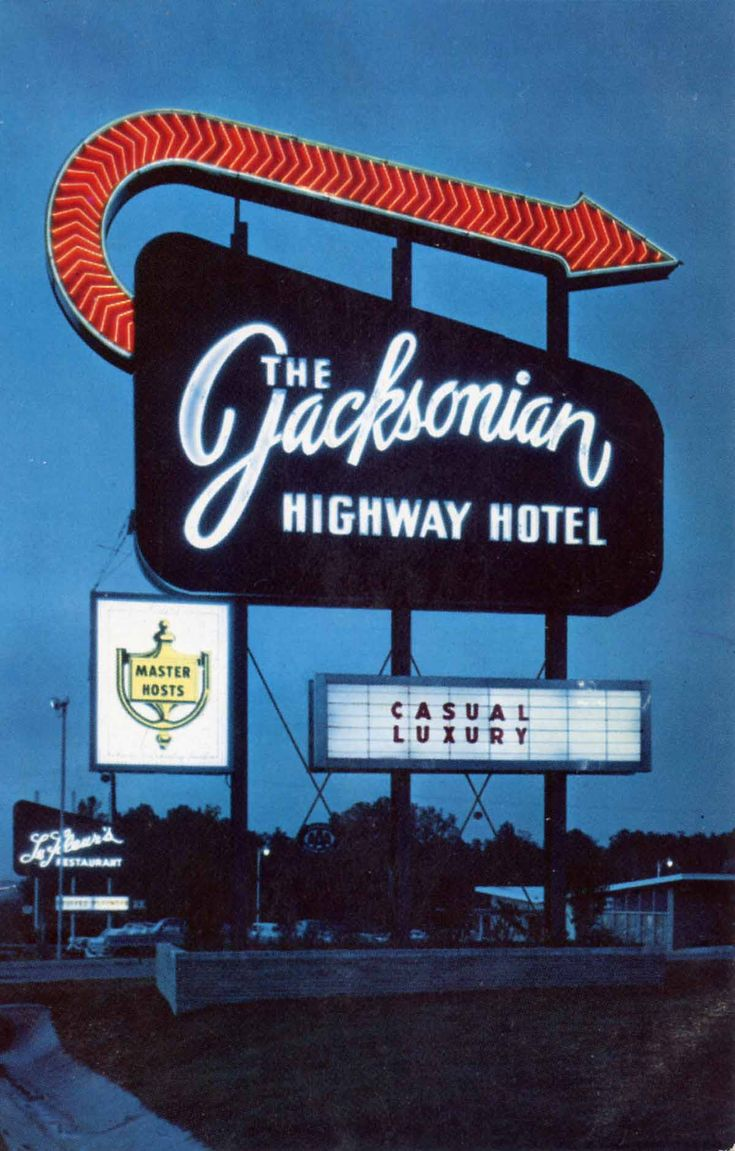 The jacksonian highway hotel jackson mississippi where andie and danny first kiss