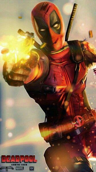 #DeadpoolCrush  #Deadpool #Cinema  #Fev2016 #Ansiosa está chegando o dia tão esperado... ❤❤❤