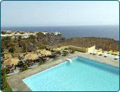 Hotels in Cape Verde Xaguate Hotel Fogo with Travelucion, get Reviews, Rates & Opinions