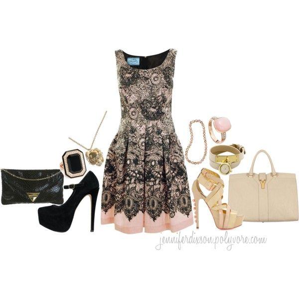 such a beautiful dress, created by jennifer dixson
