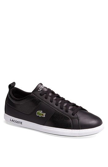 Lacoste 'Observe CA' Sneaker available at #Nordstrom
