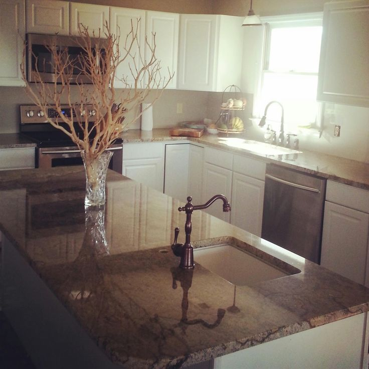 White Kitchen Remodels Before And After: Countertop Ideas Images On Pinterest