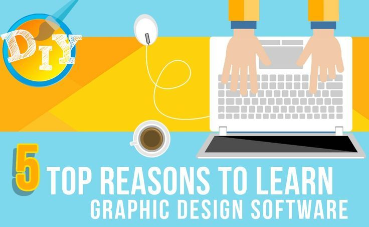 Check out the reasons you should learn graphic design software to be successful in online business.