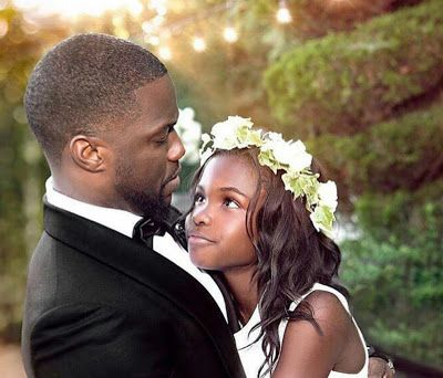 Kevin Hart's ex wife, Torrei Hart, shuts down haters - http://www.thelivefeeds.com/kevin-harts-ex-wife-torrei-hart-shuts-down-haters/