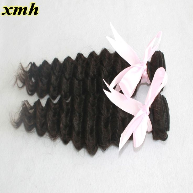 (55.50$)  Know more - http://aiycs.worlditems.win/all/product.php?id=32748485349 - Hotsale Brazilian Virgin Hair Deep Wave 100g Bundle 8A Unprocessed Virgin Human Hair Sew In Weave 2Pcs Cheapest Brazilian Hair