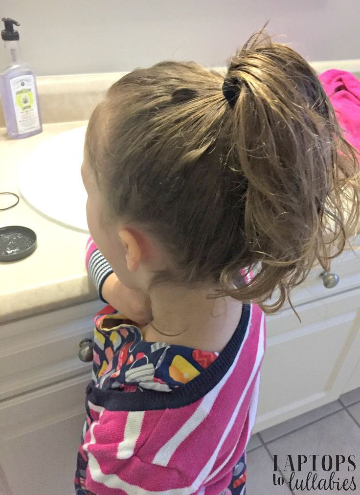 Easy Hairstyles For Picture Day Hairstyles Crazy Crazy Hair Styles Crazy Crazyhai In 2020 Gemakkelijke Kapsels Kapsels Meisjes