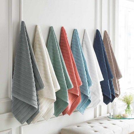 Basel Bath Towel collection