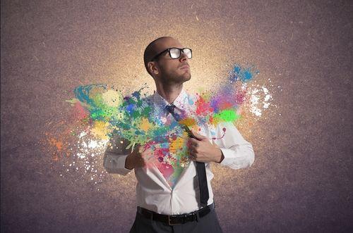 Routine, Alltagstrott, Langeweile... sagen Sie alldem ade. Wenn Sie täglich etwas Verrücktes tun, profitieren Sie davon gewaltig...