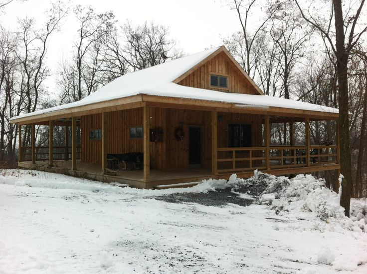 Sleepy Creek Lodge Small House Swoon On Pinterest