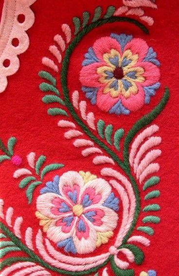 Sweden handicraft::