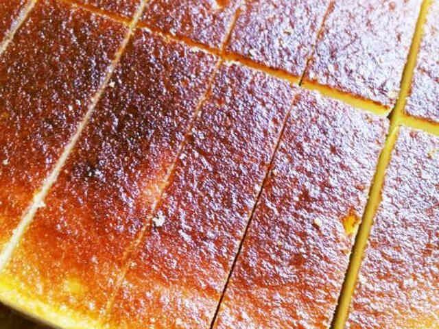 スティックチーズケーキ♥の画像