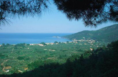 Holidays in Skala Prinou #Thassos