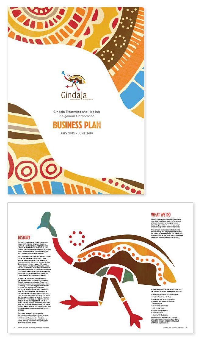 Graphic Design - Kilby