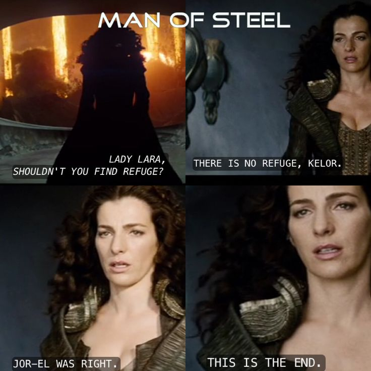 Man Of Steel Quotes: Man Of Steel Movie Quotes