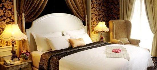 Hotel GH Universal Bandung (anekahotelmurah.com)