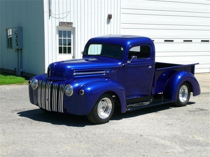 1533 best Pickups images on Pinterest   Ford trucks, Classic trucks ...