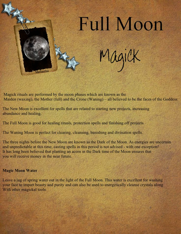 Sex Magick Ritual Learn spells