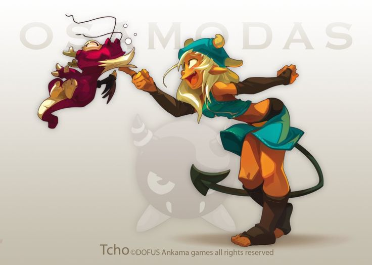 Wakfu Anime Character Design : Best the art of wakfu images on pinterest figure