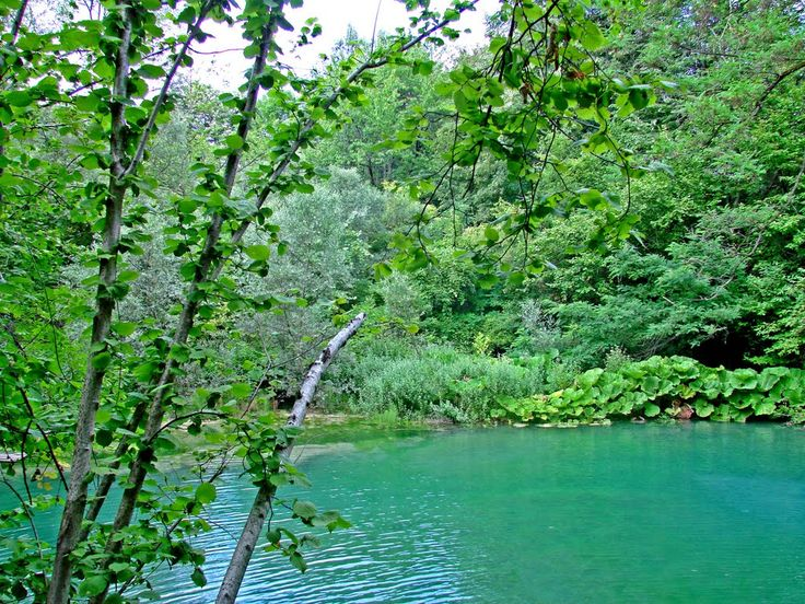 Blue Lagoon - #Macedonia #Greece explore #Macedonia2014
