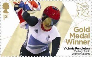 1st, Cycling: Track Women's Keirin - Team GB Gold Medal Winners from Team GB Gold Medal Winners (2012)