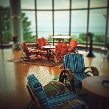 川奈ホテルゴルフコース 富士コース/フジサンケイレディスクラシックの舞台は素敵すぎる!|福田清峰のゴルフとバードウオッチングと… |Ameba (アメーバ)