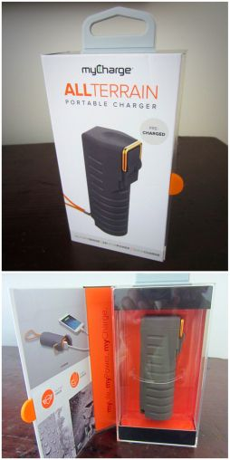 all terrain portable charger by my charge