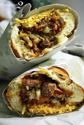 Venezuelan Recipes Food Network