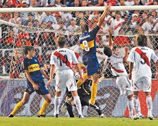 Boca Juniors VS River Plate EN VIVO por FOX SPORTS Online 29 de Enero