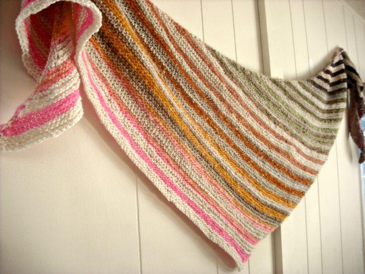 Knitting Handspun Wool : Best images about handspun on pinterest vests