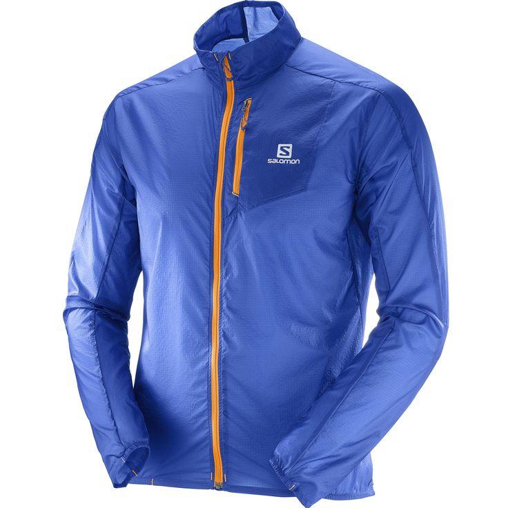 Xtend-Angebote Salomon Fast Wing Jacket M Trainingsjacke Herren blau Gr. L: Category: Outdoorbekleidung > Herren > Radsport &…%#Outdoor%