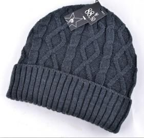 Men Beanie Winter Hats