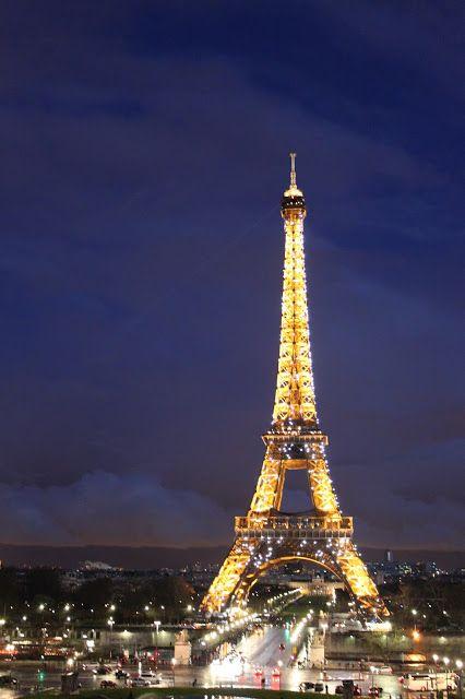 BONNES ADRESSES: 4 JOURS COMPLETS À PARIS!