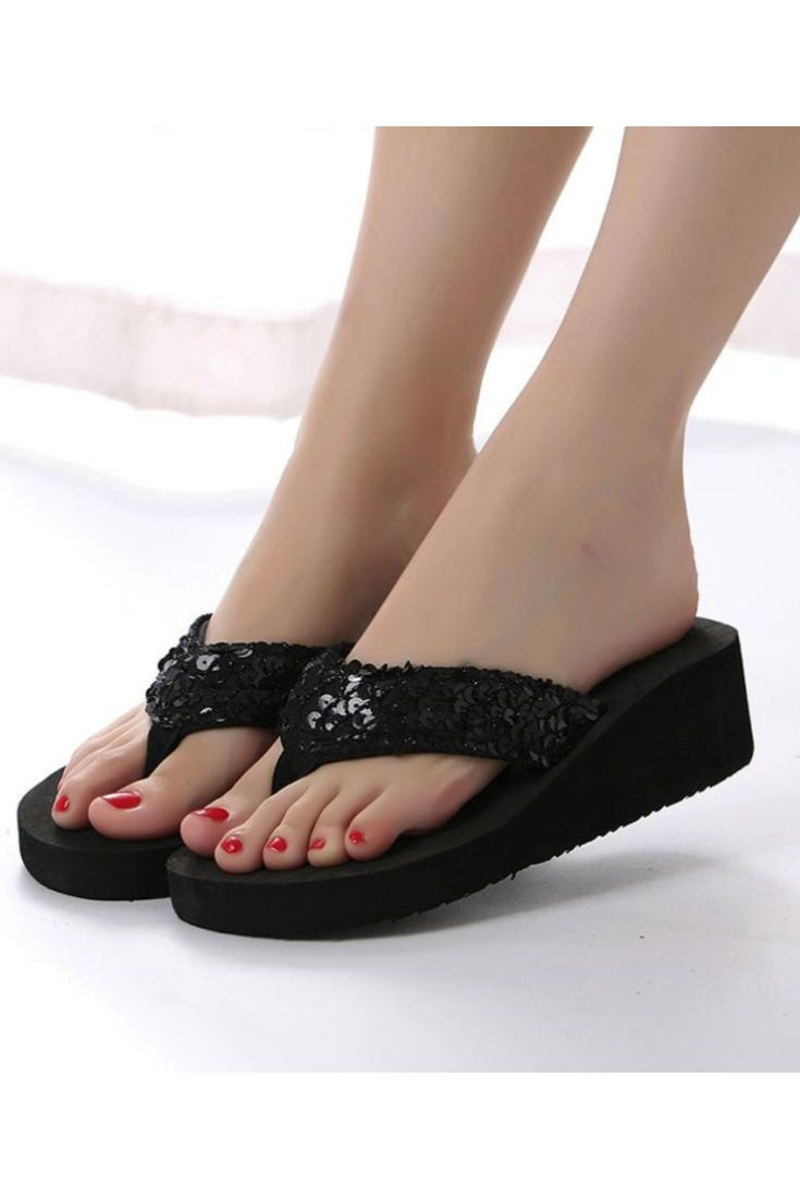 6f7c08d110285  10 Put On Slippers And Carpet Whole World Women s Flip-Flop- Gynate   slippers  flipflop  footwear  womensfootwear  womensflipflop  classy   trendy  looks ...