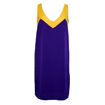 LSU Game Day Dress Perfection!!! We love the Sideline Sweetheart!